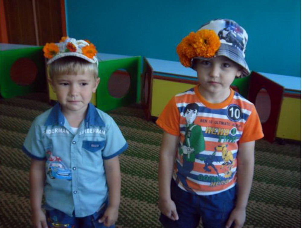 Мысли шляпы на конкурс для школы